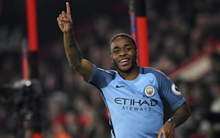 Sterling keen to add more Manchester City goals