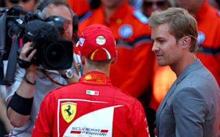 Rosberg for Ferrari? Mercedes boss Wolff starts silly season early