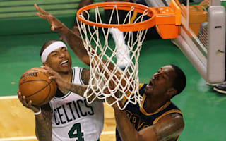 Celtics top Cavs as Spurs edge Pacers