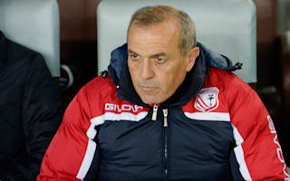 Castori accepts tough Carpi relegation