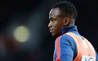Berahino must earn way back in - Fletcher