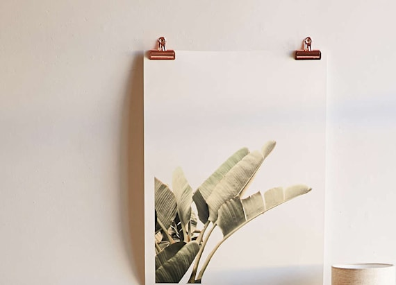 This is the grown-up way to decorate your space with posters