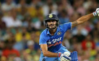 Pandey blasts Kolkata to dramatic victory