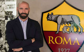 Roma can achieve great things - Serie A club can join Europe's elite, claims Monchi