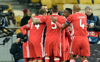 Vitoria: Benfica face three more finals