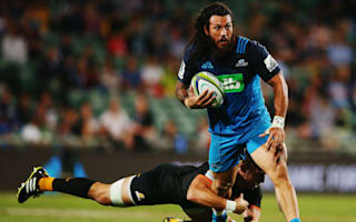 Umaga: Blues can cope without Ranger