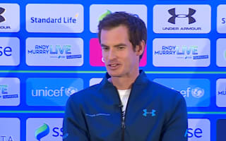 Mummy's boy Andy Murray picks his mother before wife and daughter