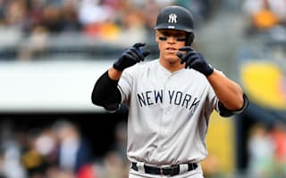 Yankees top rival Red Sox with Judge's birthday heroics