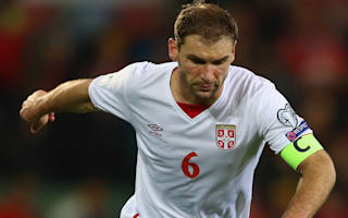 Ivanovic upbeat over Chelsea place