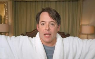 Video: Ferris Bueller sort of gets a sequel. In a Honda CR-V?