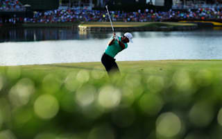 Day frustrated by speed of greens at TPC Sawgrass
