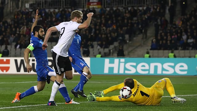 Hummels accuses Germany of 'arrogant' display in Azerbaijan