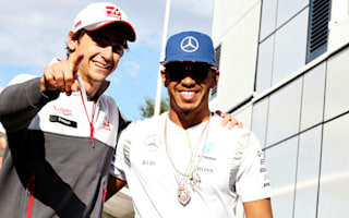 No penalty for Hamilton but Mercedes fined