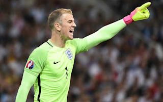 Hart prepared to quell passions to improve England form