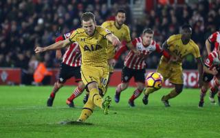 Kane considers career as NFL kicker