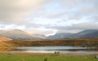Body of missing hiker found in Scottish Highlands