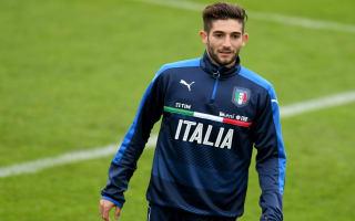 Pogba most impressive player I've seen - Gagliardini