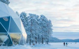 Where to go for a white Christmas 2015