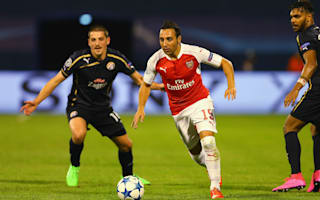 Arsenal v Dinamo Zagreb: Doping scandal overshadows pivotal clash