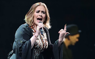 Adele manager's relief after suspects arrested over concert tickets scam