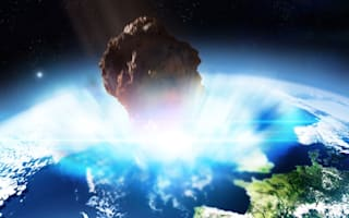 Horror as NASA reveals asteroid passed so close to Earth it was inside 'satellite ring'