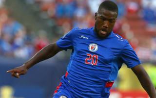 Haiti finalise 23-man Copa America squad