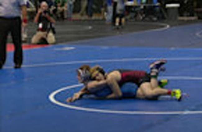 Transgender boy wrestler forced to compete in girls competition in Texas