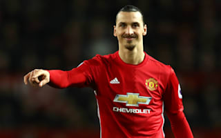 Ibrahimovic better than ever and could play on until he turns 40 - Mourinho