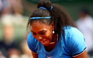 Williams frustrated despite win