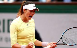 Magnificent Muguruza beats Williams to claim French Open title