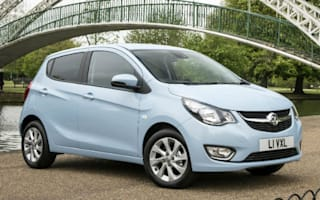 Vauxhall Viva city car launched