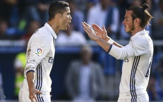 Moyes reveals Ronaldo, Bale and Kroos interest at United