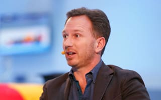 Horner: Mercedes remain clear favourites