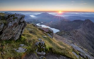 Britain's most spectacular view revealed