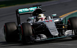 Pace makes Hamilton confident heading to Bahrain