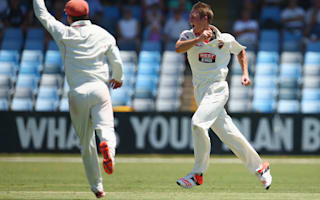 Australia include uncapped trio for South Africa tour