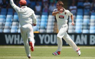 Australia include uncapped trio for South Africa tour