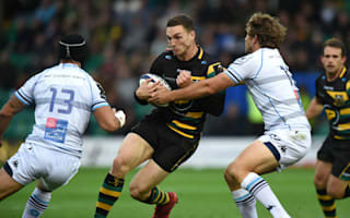 World Rugby 'disappointed' at Saints' handling of North's head injury
