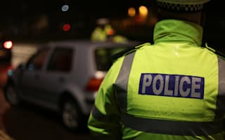 AOL Cars' drink drive patrol with the police