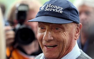 Exclusive interview with Niki Lauda: Rule changes are incomprehensible