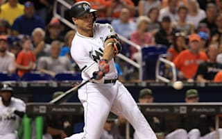 Stanton officially commits to Home Run Derby
