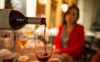 Which is the best value wine to drink in a restaurant?