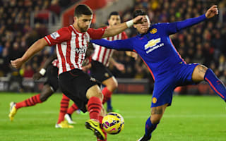 Long delight at new Southampton contract