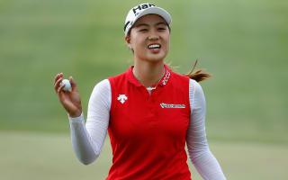 Superb comeback seals Lotte Championship for Lee