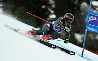 Courchevel giant slalom cancelled due to strong winds