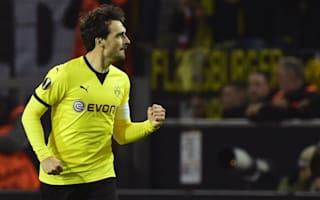 Hummels: Dortmund did not play well enough