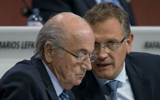 Blatter, Valcke and Kattner accused of bonus scam by FIFA lawyers