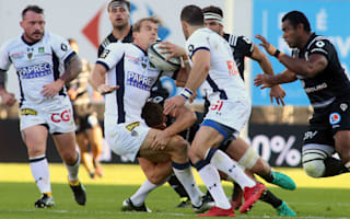 Clermont back on top, Castres build momentum