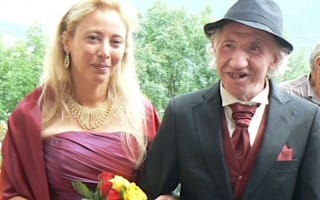 Estate agent who married millionaire 25 years her senior left nothing in will