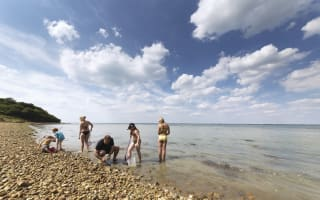 Win! A holiday on the Isle of Wight with Parkdean Resorts